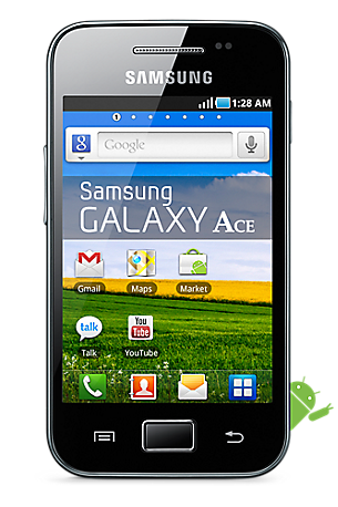 Buy Samsung Galaxy Ace