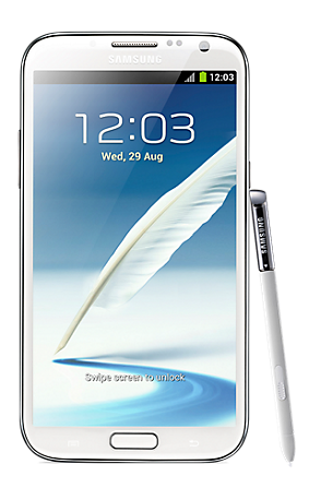 Buy Samsung Galaxy Note II