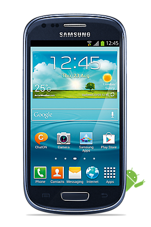 Buy Samsung Galaxy S III Mini