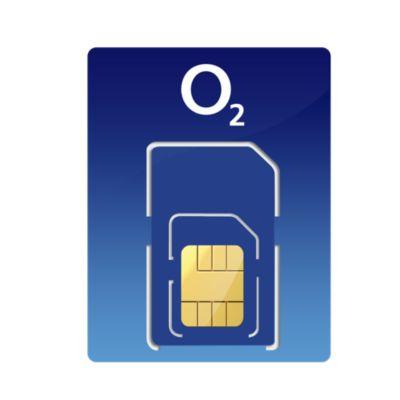 O2 sim only deals unlimited landline
