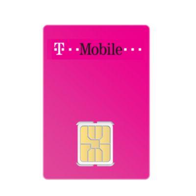 (No Colour) Tmobile Nano SIM Sim Free Handset