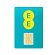 EE Data Nano SIM