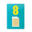 EE Prepay Nano SIM