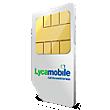 Lycamobile Sim card