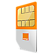 Orange travel sim