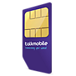 Talkmobile Essentials Sim card