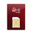 Virgin Pay Monthly SIM