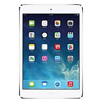 White Apple iPad mini 16GB WiFi Sim Free Handset