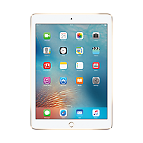 "Apple iPad Pro 9.7"" 32GB Gold"