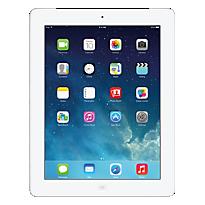 White Apple iPad 2 with WiFi 16GB Sim Free Handset