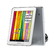 White Archos 80 Titanium WiFi 16GB Sim Free Handset