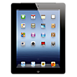 Apple iPad with Wi-Fi & Cellular 32GB (3rd Generation)