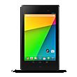 New Google Nexus 7 Wi-Fi 16GB (2013)