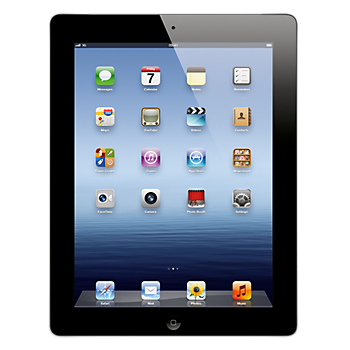 Apple iPad with Wi-Fi 64GB (3rd Generation)