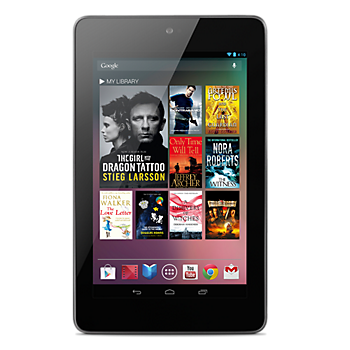 Nexus 7 from Google 32GB Wi-Fi