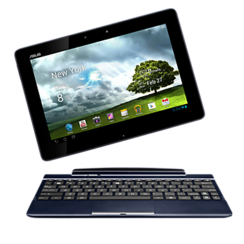 Asus Transformer Pad TF300T 32GB & Keyboard Dock