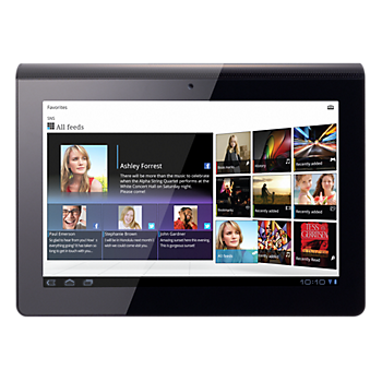 Sony Tablet S 16GB 3G